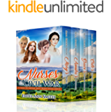 Nurses Of The Civil War: A Clean Historical Mail Order Bride Series