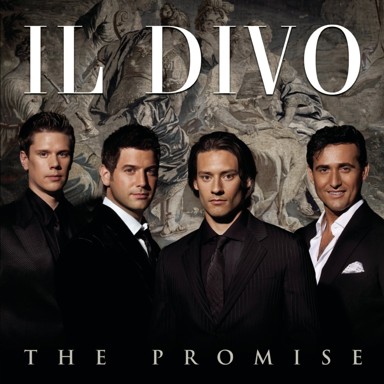 il divo the promise amazon com music