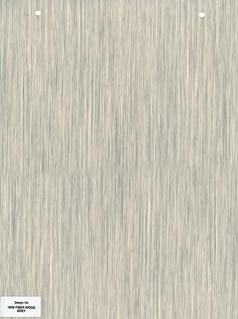 1806-grey Holz Effekt rutschfeste Vinyl Bodenbelag Home Office Küche ...