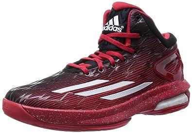 Adidas Crazylight Boost Basketball / Baloncesto, - rot / weiß ...