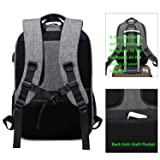 Abshoo Travel Laptop Backpack Computer Anti Theft