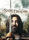 Sang du dragon T11 - La Voie de l'enchanteur