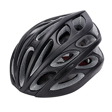 e8602e3782 Amazon.com   Gonex Adult Bike Helmet