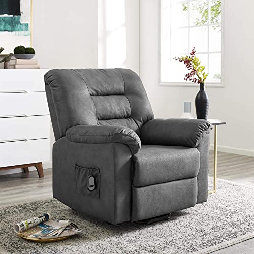 Naomi Home Fayette Power Lift Recliner Chair