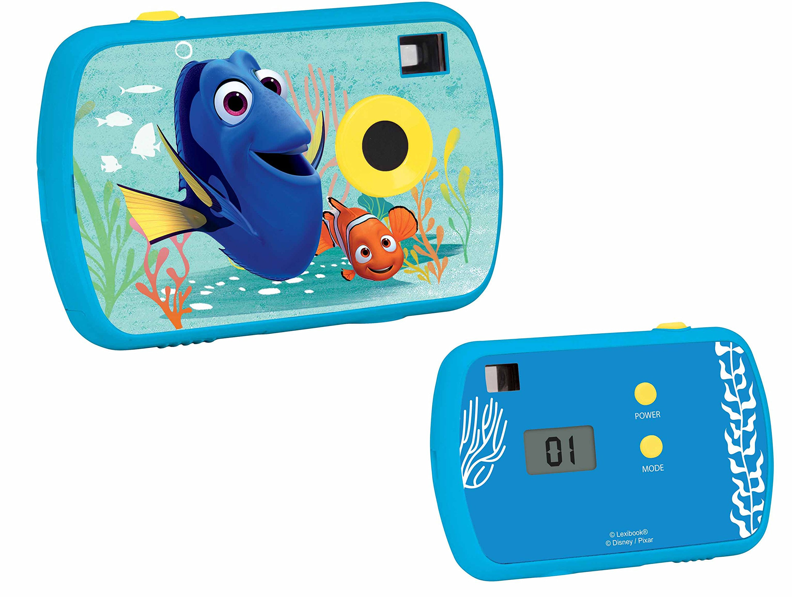 Finding Nemo Dory 1.3MP Digital Camera by Finding Dory (Image #2)