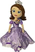 Disney Junior Sofia The First Pillowtime Pal