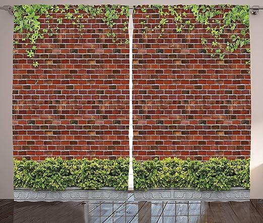 "Brick Red Curtain Tieback 9 1//2/"" Tassel Brick"