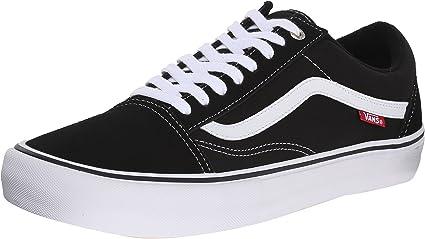 Vans Skateschuhe Verkaufen Vans Old Skool Pro Herren