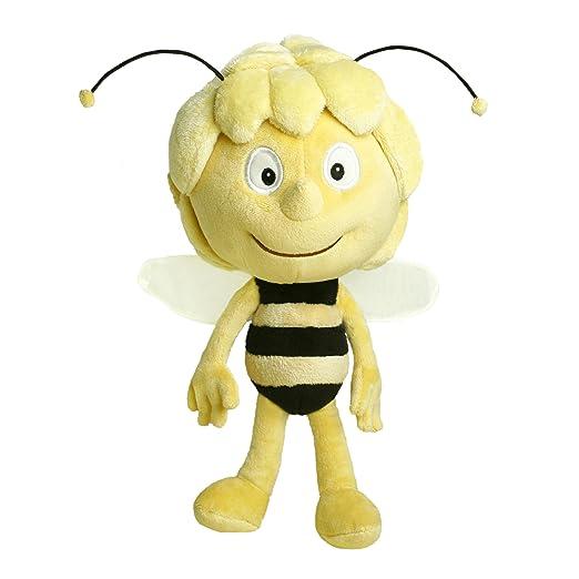 46 opinioni per Studio 100 MEMB00000030- stuffed toys (Toy bee, Black, Yellow, Plush)