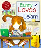 Bunny Loves to Learn