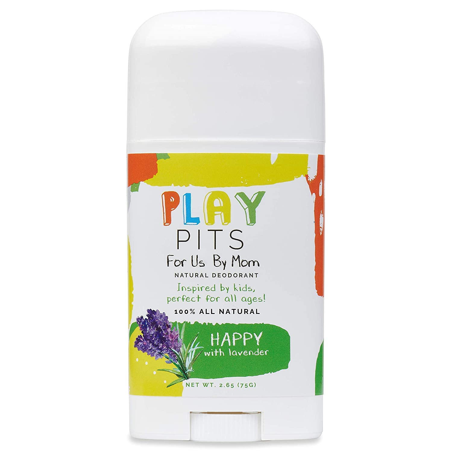 Top 13 Best Deodorant For Kids (2020 Reviews & Buying Guide) 12