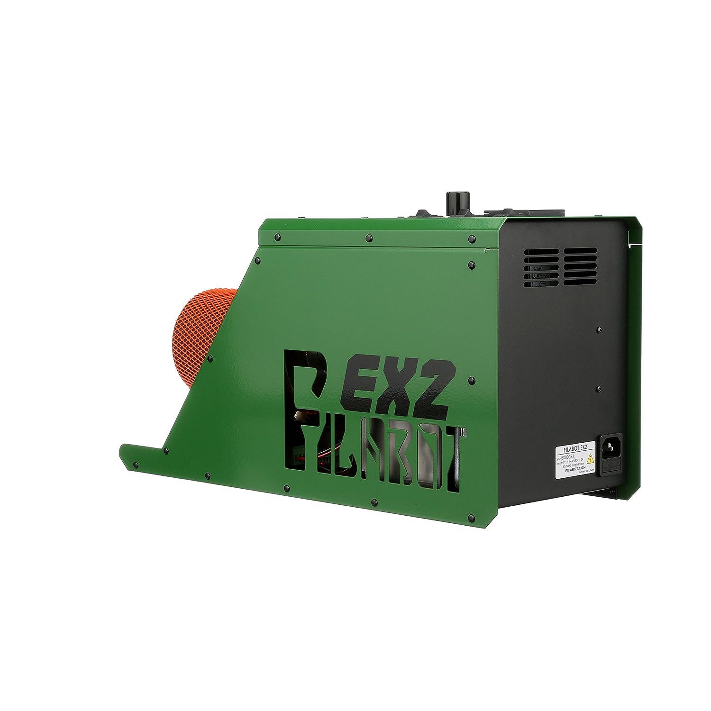 filabot foex2 – 110 Original EX2 extrusor: Amazon.es: Amazon.es