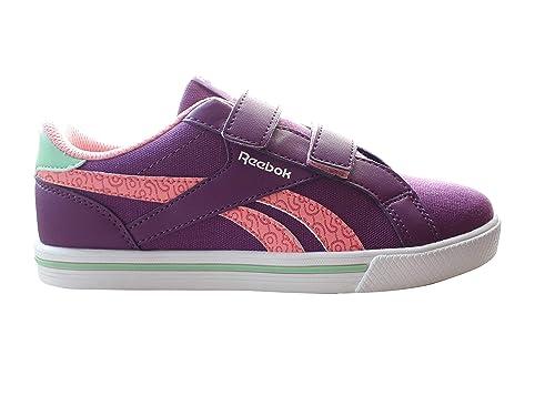 Reebok Bd2495, Zapatillas de Deporte para Niñas: Amazon.es: Zapatos y complementos