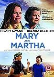 Mary and Martha [DVD] [2013]