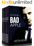 BAD APPLE: The Complete Series
