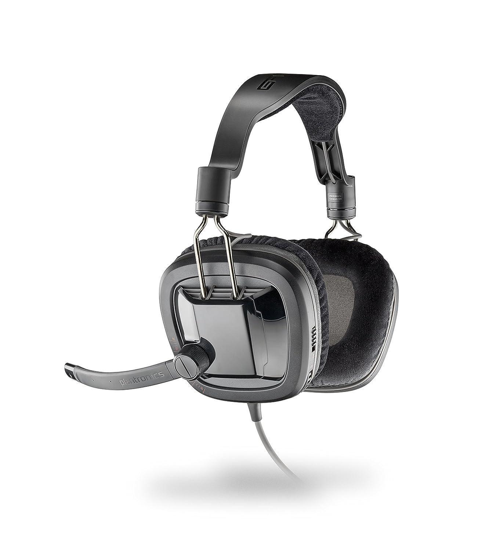 Plantronics GameCom 388 3.5mm PC/Gaming Headset: Amazon.co.uk ...