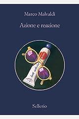 Azione e reazione (I delitti del BarLume Vol. 7) (Italian Edition) Kindle Edition