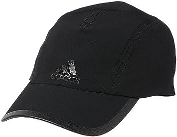adidas R96 Cl Gorra de Tenis, Unisex niños, (Negro/blkref), 12/16 años: Amazon.es: Deportes y aire libre