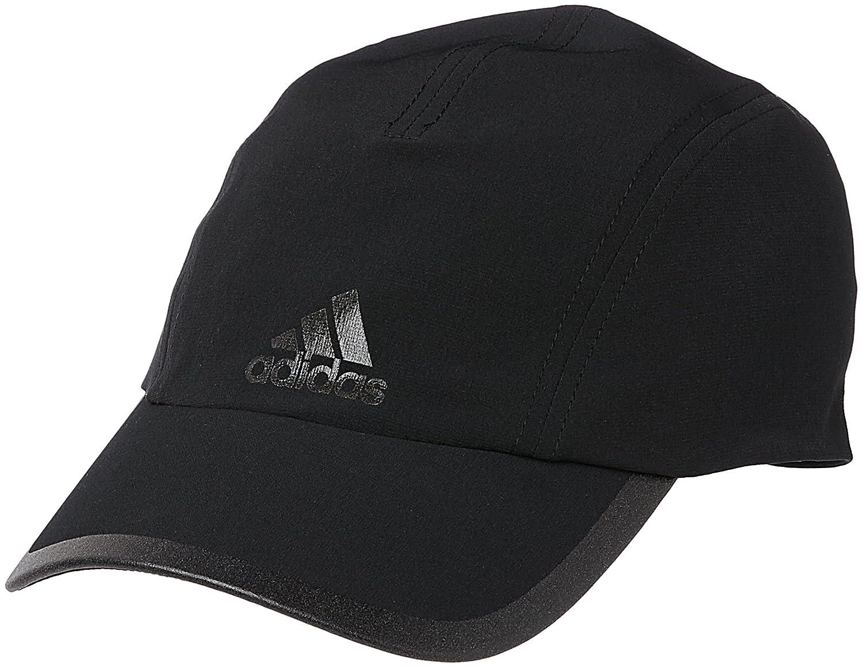adidas Climalite Running Cap (Black 3c5fc319c52