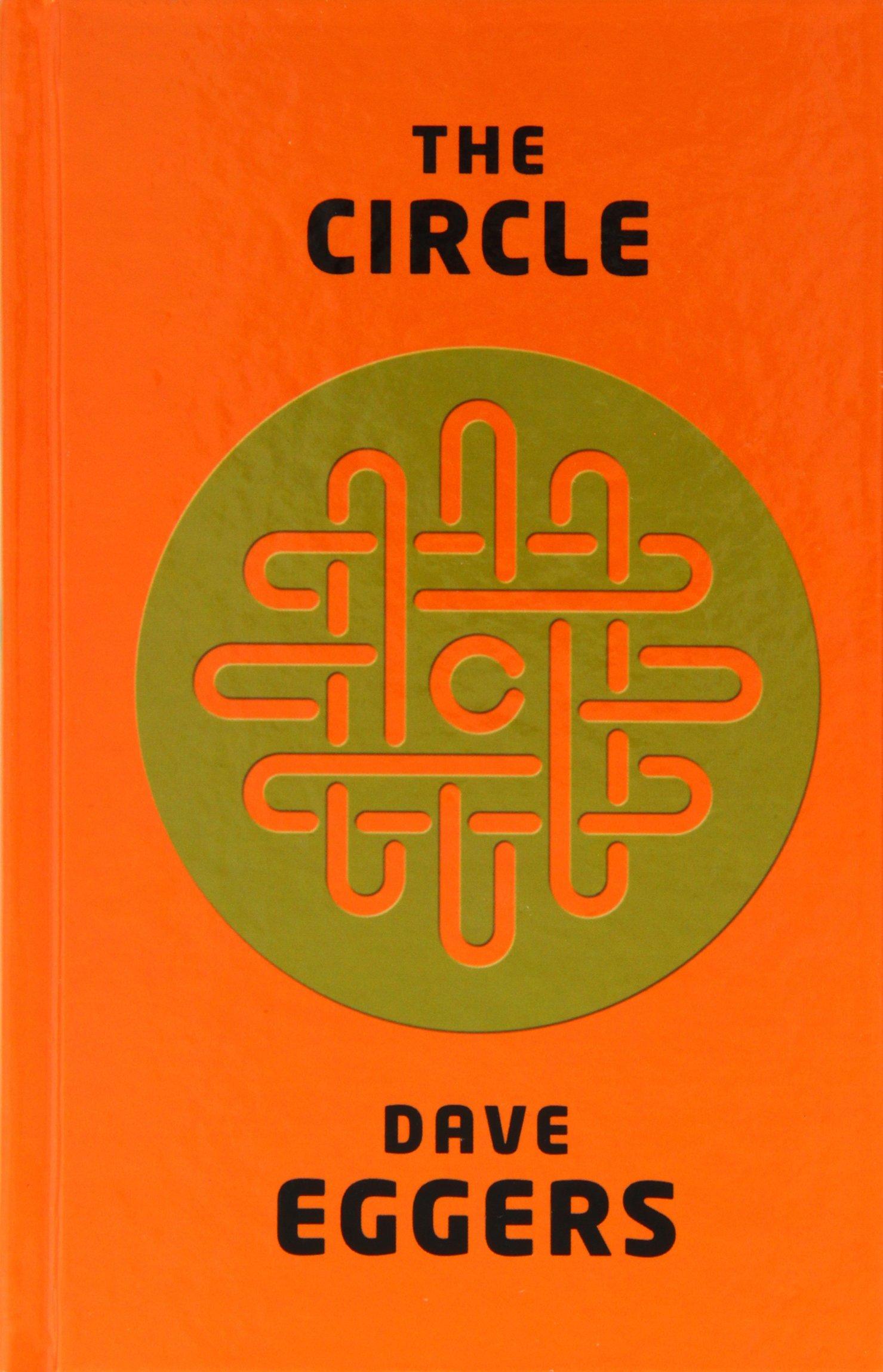 The Circle (Thorndike Press Large Print Basic Series) pdf