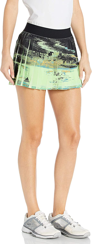 adidas Women's Ny Tennis Skirt: Clothing