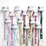 Baby Buddy Universal Pacifier Holder Clip - Snaps