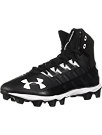 16e2fa85974440 Under Armour Men s Renegade Rm Wide Football Shoe 3.5