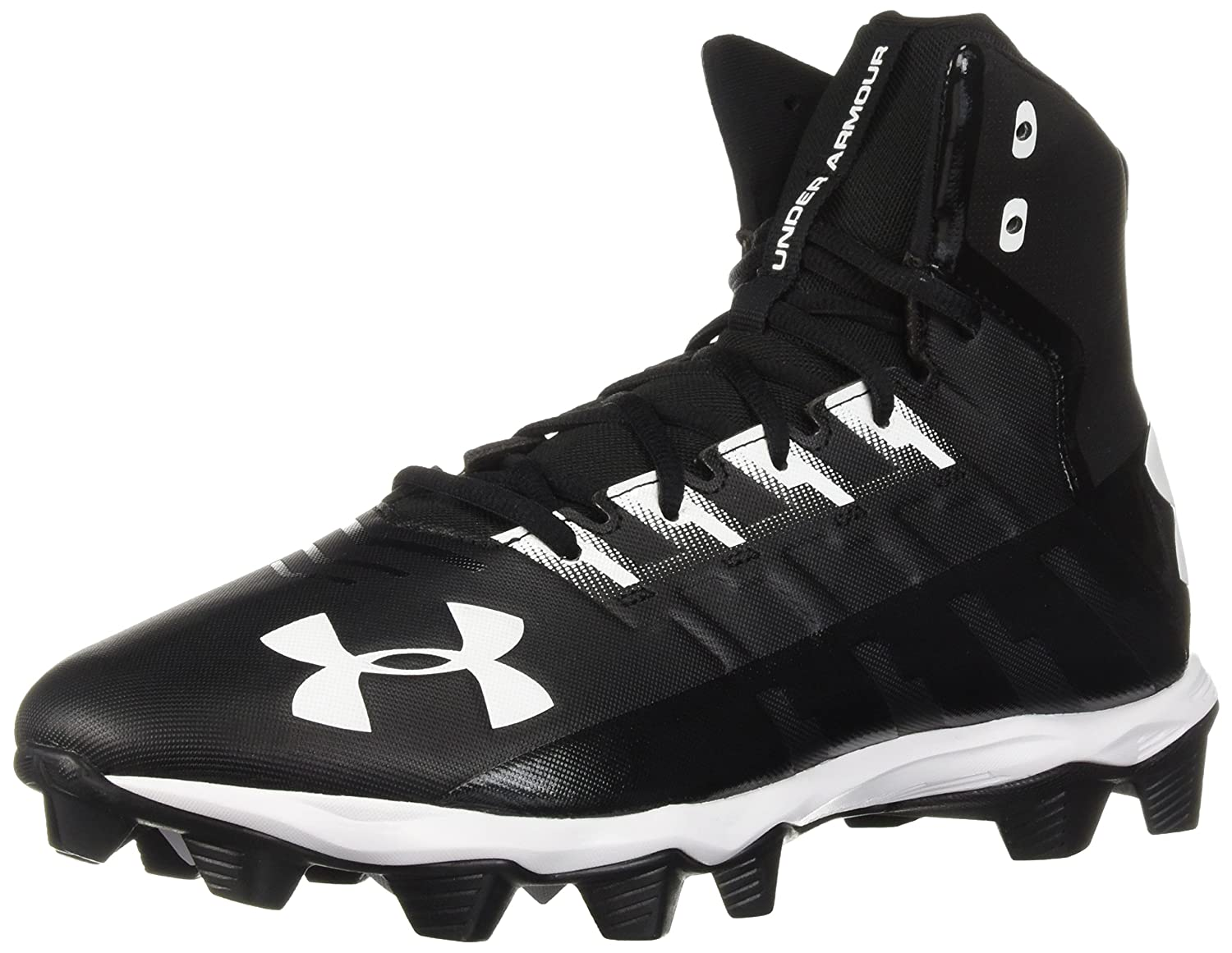 Under Armour Men's Renegade Rm Wide Football Shoe, 3.5 3000174