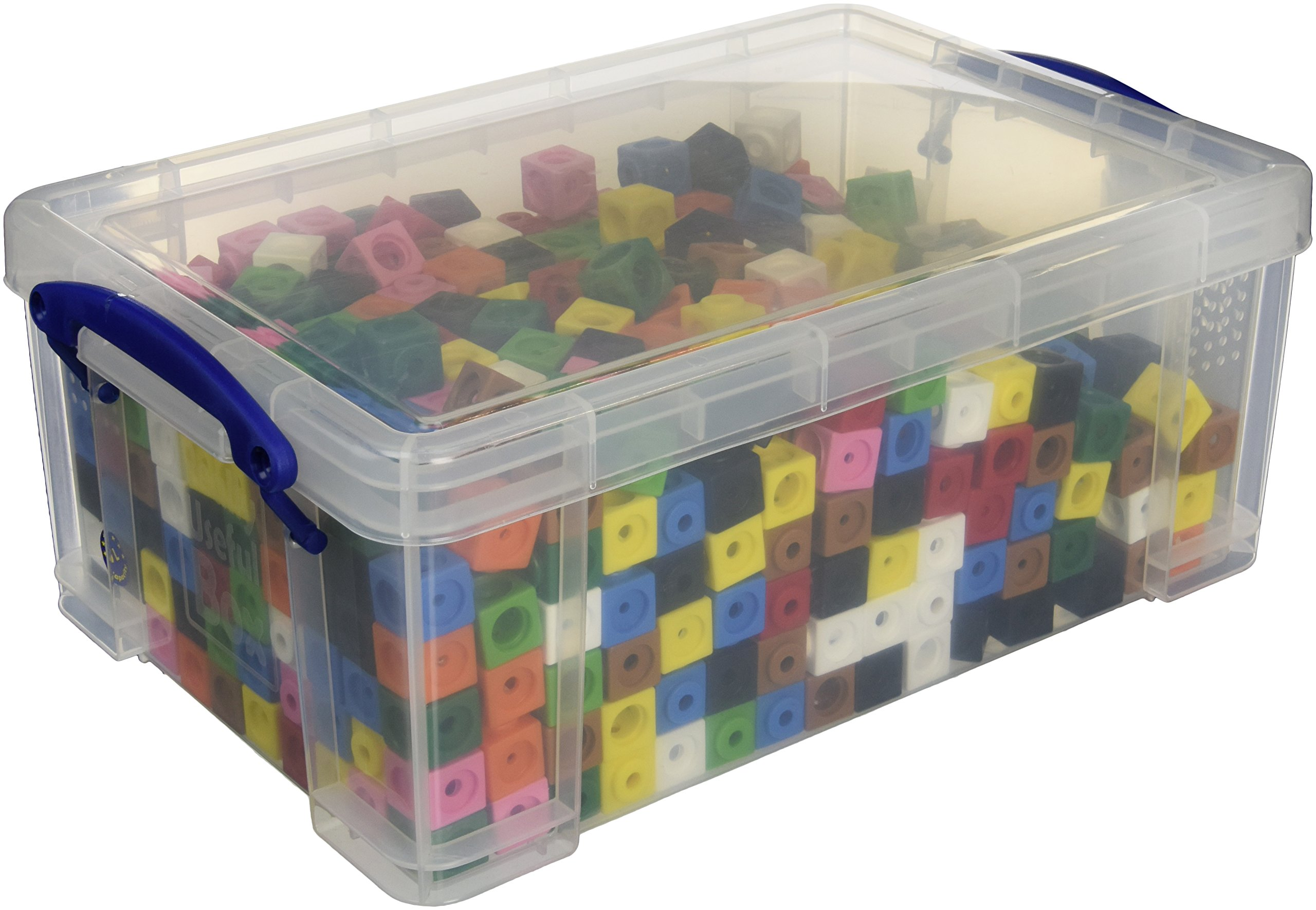 Dick System 200100800, Edge Length 2cm, 10Assorted Jigsaw Puzzle