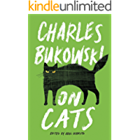 On Cats (English Edition)