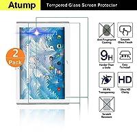 Pellicola Protettiva Schermo in Vetro Temperato per Acer Iconia One 10 B3-A40 (Tempered Glass- 2 Pack)