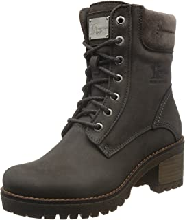 Panama Jack Women s Phoebe Ankle Boots  Amazon.co.uk  Shoes   Bags cde6a6c24df