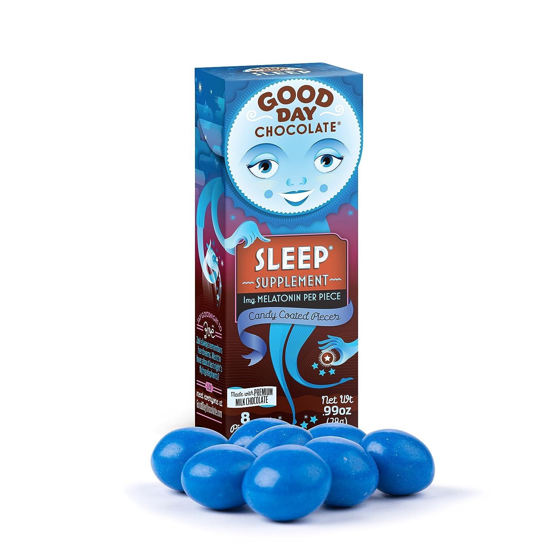 Suplemento alimenticio Good Day Chocolate: Amazon.com ...