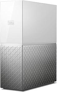 WD 2TB My Cloud Home Personal Cloud Storage - WDBVXC0020HWT-NESN