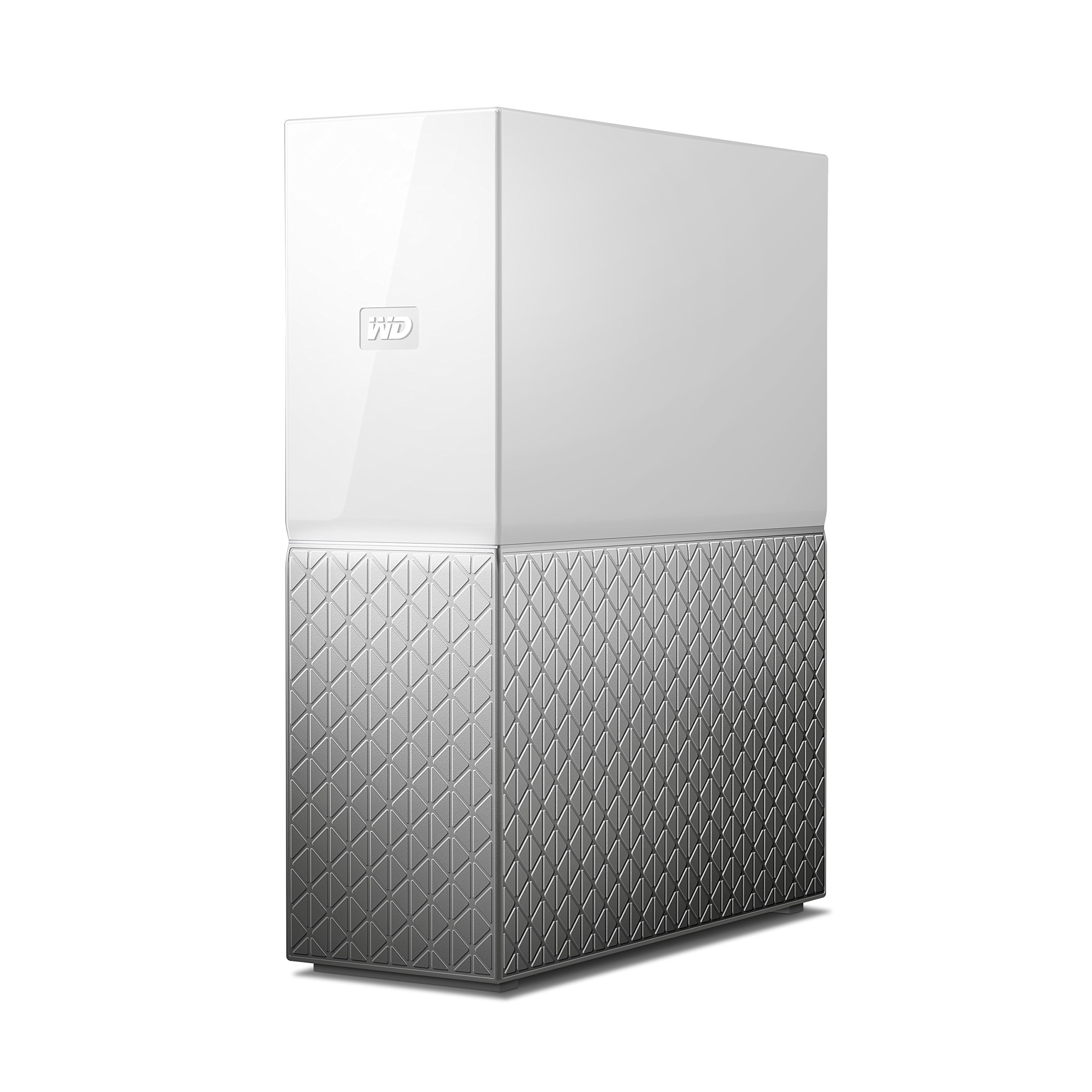 WD 8TB My Cloud Home Personal Cloud Storage - WDBVXC0080HWT-NESN by Western Digital (Image #1)