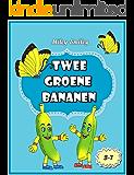 Children's Book Dutch: Twee Groene Bananen (Boeken voor kinderen bedtime stories in Dutch) (Dutch Edition)