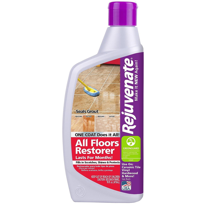 Amazon Rejuvenate All Floors Restorer Fills In Scratches