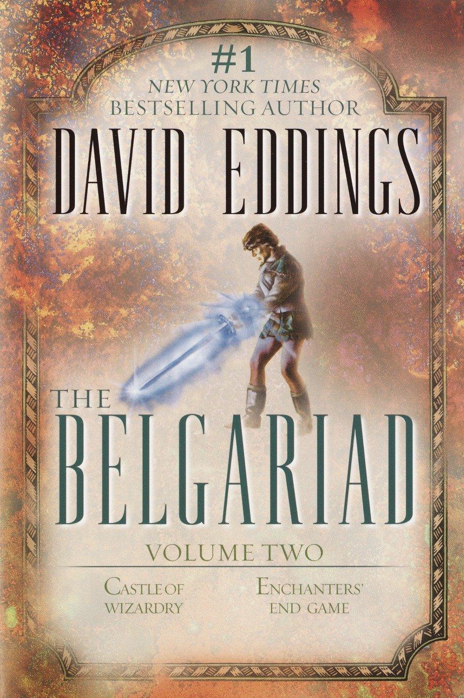 The Belgariad, Vol. 2 (Books 4...