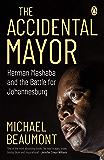The Accidental Mayor: Herman Mashaba and the Battle for Johannesburg