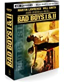 Bad Boys 1 & 2 Collection (4K Ultra HD + Blu-ray + Digital)