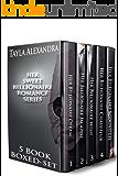 Her Sweet Billionaire Romance Boxed-set (English Edition)