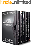 Her Sweet Billionaire Romance Boxed-set