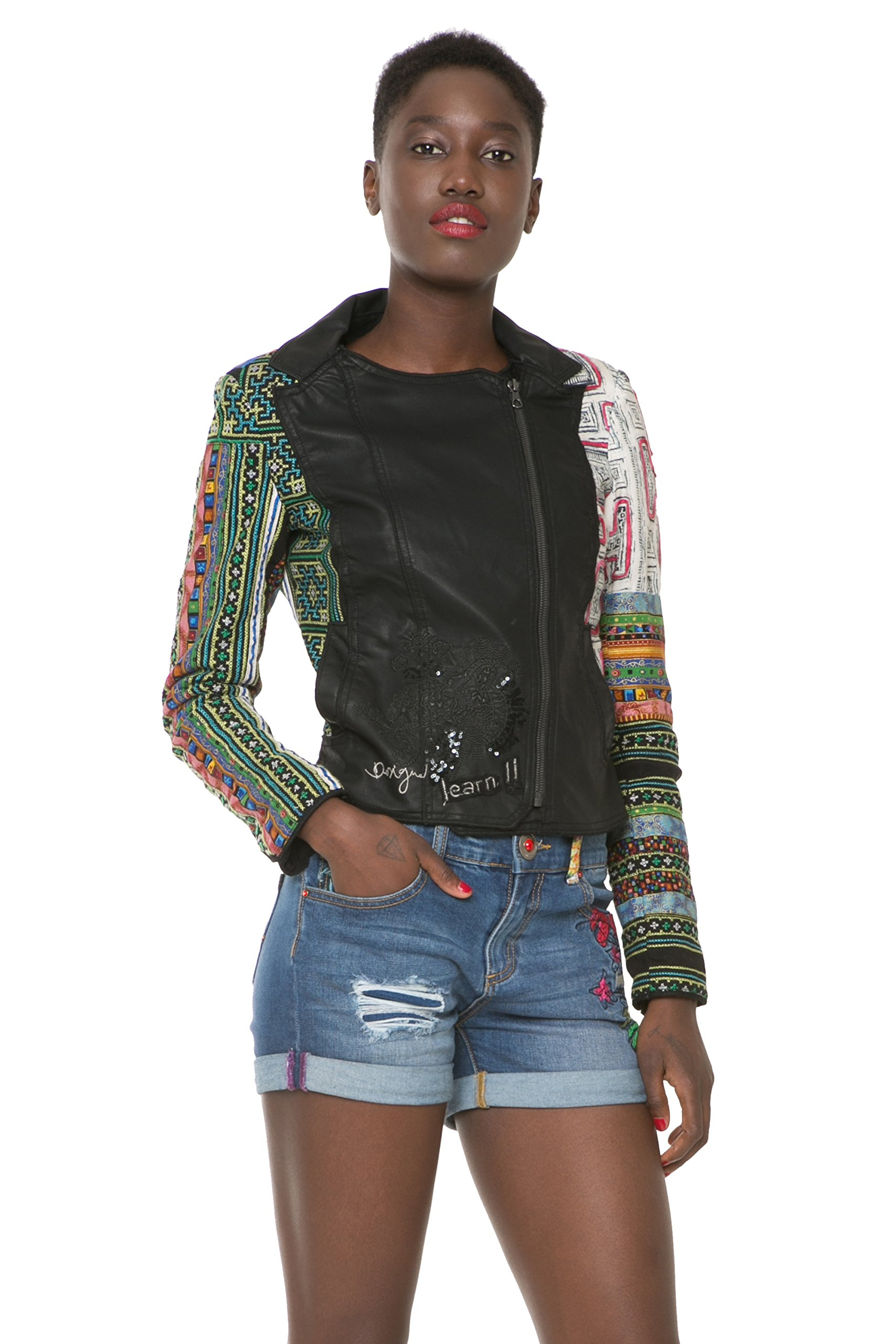 Jacket Tais by Desigual