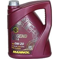 Sct - Mannol MN7918-5 - Motorolie