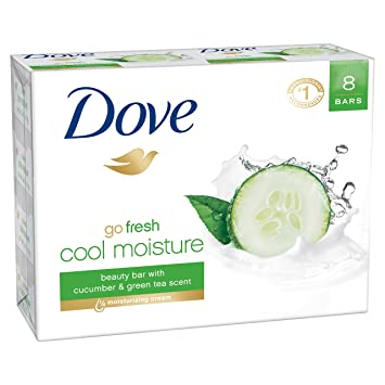 Image result for Dove Cool Moisture Body Bar