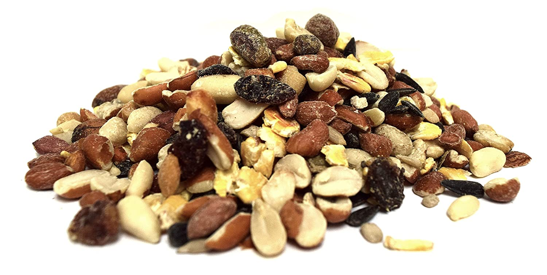 Mixed nuts 3 scene 4
