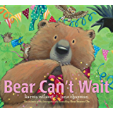 Bear Can't Wait (The Bear Books)