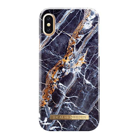newest d0446 f8bbc Amazon.com: iDeal of Sweden Case for Apple iPhone X: Cell Phones ...