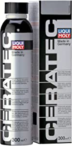 Liqui Moly (20002) Cera Tec Friction Modifier - 300 ml