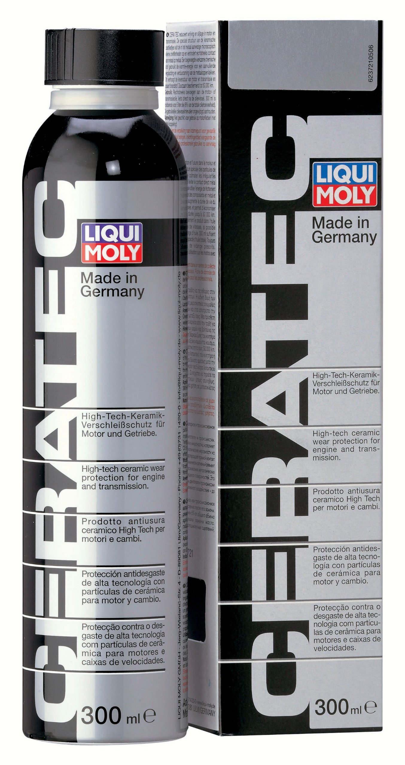 Liqui Moly (20002) Cera Tec Friction Modifier - 300 ml product image